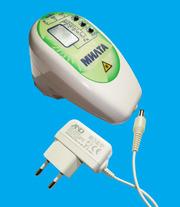 Милта-Ф-5-01  5-7 Вт Аппарат лазерной терапии  со встроенным аккумулят
