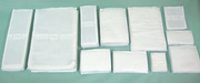 Электроды многоразовые с токопроводящей углеродной тканью прямоугольны