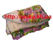 Одеяло Малыш меховое