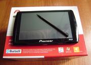 Продам GPS навигатор Pioneer PI5941BT