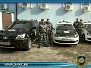 Охрана объектов от охранного агенства в г. Харькове
