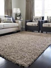 Ковры,  ковровое покрытие Shaggy