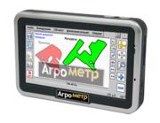 Агрометр - приборы для измерения площади полей (Штурман GPS)