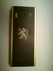 Mobiado Professional 105 ZAF Gold