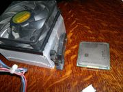 Процессор AMD Athlon 64 3000+ (Socket 939) c куллером