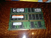 Оперативу DDR1