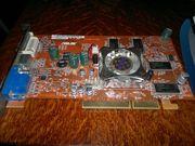 Видеокарту ASUS a9600ge/td