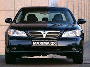 Запчасти Nissan Maxima
