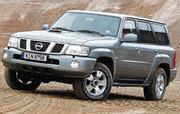 Запчасти Nissan Patrol
