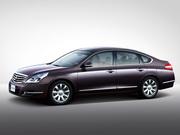 Запчасти Nissan Teana