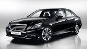 Запчасти Mercedes E-class