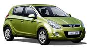 Запчасти Hyundai i20