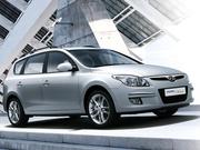 Запчасти Hyundai i30