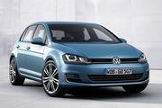 Запчасти VW Golf