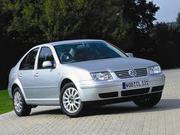 Запчасти VW Bora