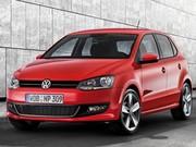 Запчасти VW Polo