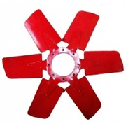 Крестовина вентилятора 07146-1СП