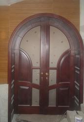 Изготовим арочные деревянные двери, двухстворчатые, арки, фрамуги,
