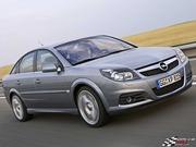 Тормозные диски Opel Vectra