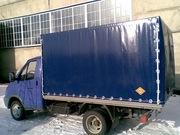 Тенты в Харькове , ремонт тентов, изготовление шатров и палаток из ПВХ