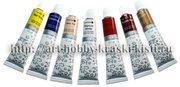 Купить акриловые краски для дизайна ногтей