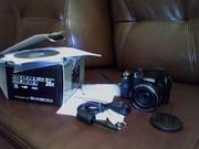Продам фотоаппарат Fujifilm  (finepix S4300).