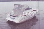 катер Bayliner 2252