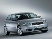 Амортизаторы Audi A3