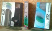 Продам новые видеокассеты