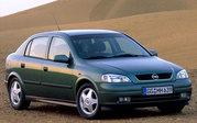 Амортизаторы Opel Astra