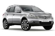 Амортизаторы Nissan Qashqai