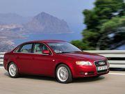 Амортизаторы Audi A4