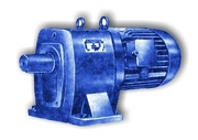 Редуктор моторредуктор  ДРЦС 80-28 33.35