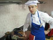 Повар на час – вызов повара для приготовления обеда или ужина