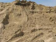 Купить Безлюдовский песок по Харькову и области.