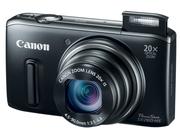 Продам фотоаппарат Canon Powershot SX240 HS