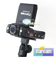 Видеорегистратор CarCam P5000 [1280x960]