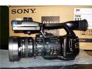 продам профессиональную видеокамеру SONY ЕХ1