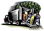 Занос строительны материалов на Этаж,  вывоз строительного мусора.