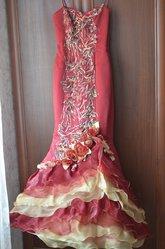 Продам элегантное вечернее/выпускное платье