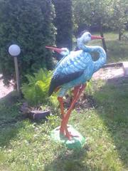 продам садовую скульптуру
