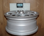Кованые диски R14 на форд