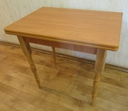 Стол кухонный Точёные ноги