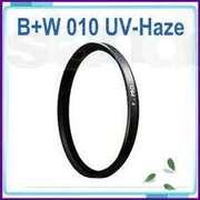 Продам светофильтр B+W 55mm UV HAZE 010 F-PRO Filter