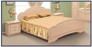 Кровать Камелия (2, 00-1, 60)