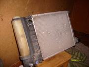 радиатор М40