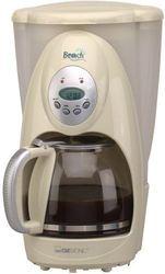 Эспрессо кофеварка Clatronic KA 2742