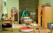 Детская комната фирмы CILEK серия Adventurer (бу)