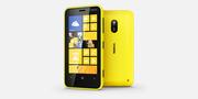 Продаю Nokia Lumia 620 (желтый) телефону меньше 3 мес. 1700грн