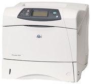 Принтер HP LaserJet 4250 б/у